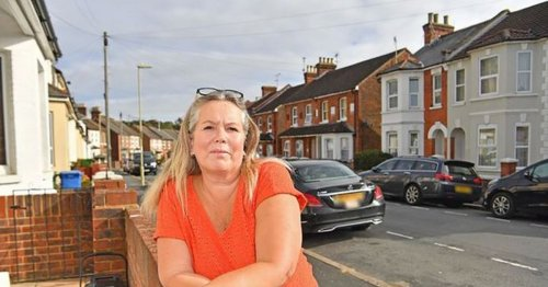 Family furious over parking fees - because their 5 cars won't fit on drive