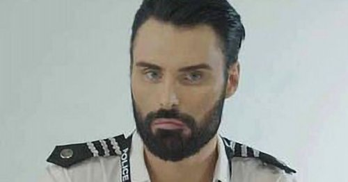 Rylan Clark gets touching BBC offer after breakdown on Radio 2