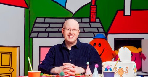 Matt Lucas' traumatic childhood - from losing hair at age six to horror accident