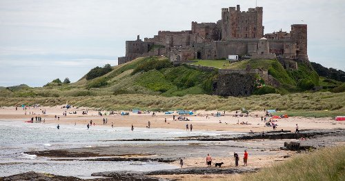 Best beaches according to Which if you are planning a day out or staycation