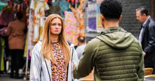 Maisie Smith lands first TV job since quitting BBC EastEnders