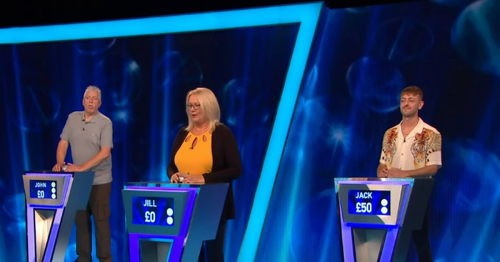 ITV Tipping Point viewers instantly recognise contestant as Netflix icon