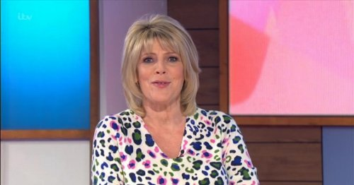 Loose Women's Ruth Langsford takes break as she joins another ITV show
