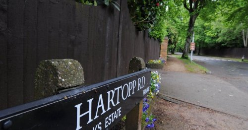 The 10 most expensive property postcodes in the West Midlands