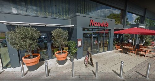 Nando's closes after staff member tests positive for coronavirus