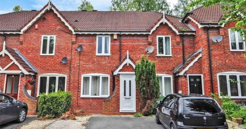 The cheapest home in the village where Jack Grealish lives
