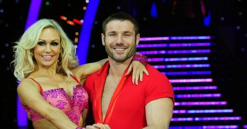 Former Strictly star warns of pressures as two celebs bow out over health issues