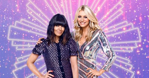 Strictly presenters issue announcement on missing contestants at start of show