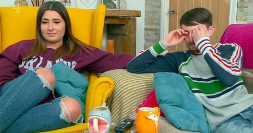 How much TV Gogglebox stars watch and what they're paid