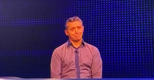 The Chase contestant confuses viewers with weird description of day job
