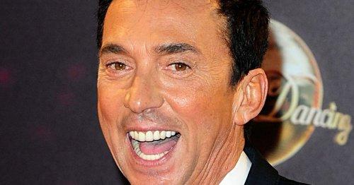 Bruno Tonioli announces return to Strictly Come Dancing