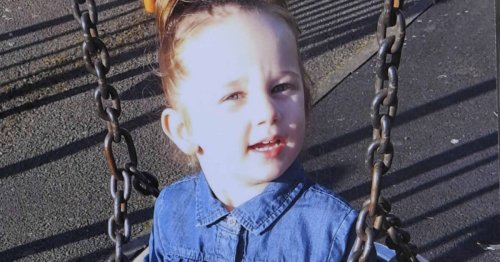 Mum accused of murdering daughter said boyfriend smacked her 'too many times'