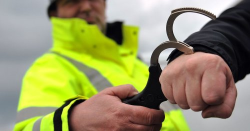 Man arrested after boy 'attacked and kidnapped'