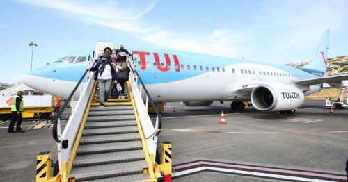 TUI and Jet2 issue fresh update to holidaymakers on flights and cancellations