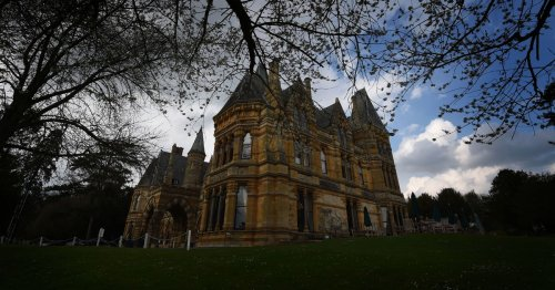 The story behind the most haunted hotel in Warwickshire