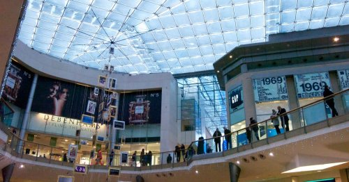 Bullring's Debenhams replacement announced - and it already has Brum store