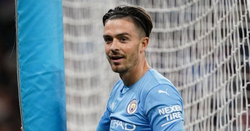 Jack Grealish and Sasha Attwood forced to move after fans find their flat