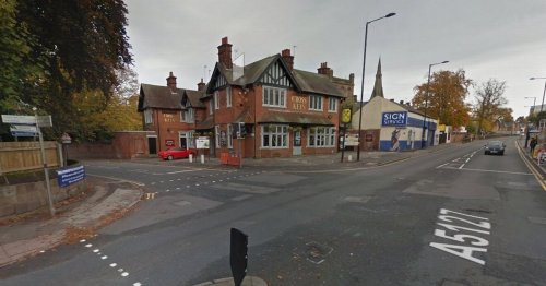 Notorious ex Birmingham boozer is up for sale at £500k