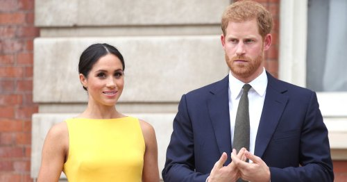 Harry and Meghan share cash with Kate and Wills as dads' accounts revealed