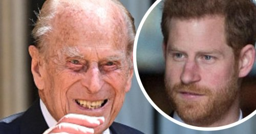 Harry and Meghan's plans for Prince Philip's funeral revealed by friend