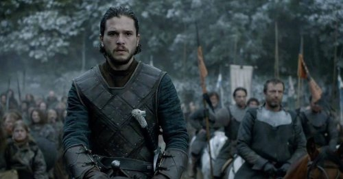 In pictures: Kit Harington on screen
