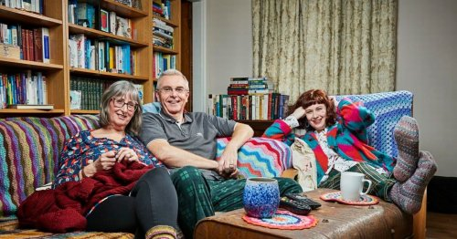 Gogglebox star shares parenting mistake all parents can relate to