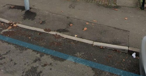 Council receiving £11k from drivers charged to cross pavement