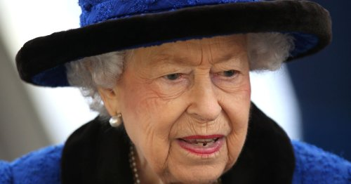 Queen misses church after being told to rest by doctors