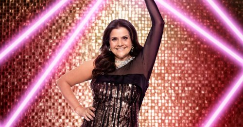 Nina Wadia claims Strictly judge is reason she was first eliminated