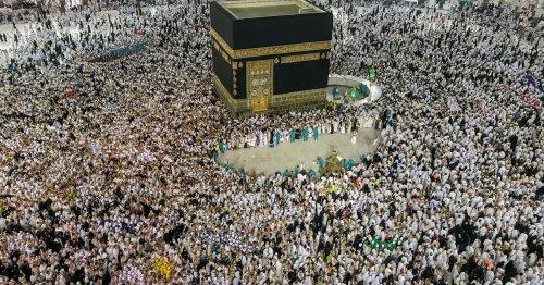 Foreign pilgrims barred from Hajj in Saudi Arabia in 2021