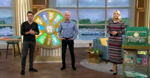This Morning viewers all make same demand over Gino D'Acampo appearance