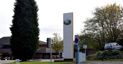 DHL workers at JLR told they have to pay back furlough 'overpayment'