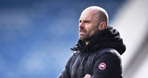 Fighting talk from Sky Blues' relegation rivals