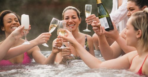 The deadly bacteria and parasites lurking in your hot tub