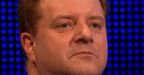 The Chase viewers rush to support contestant after subtle hand gesture