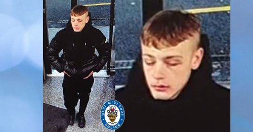 Police appeal after stabbing near petrol station