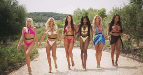 Amy from Surrey enters Love Island in exciting Casa Amor episode