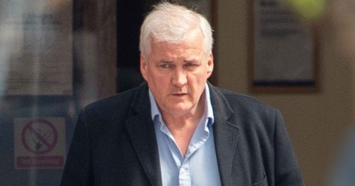 Director 'hid' half a million pound debt he owed collapsing firm