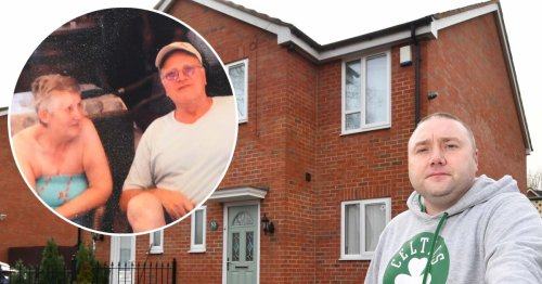 New hope in son's three-year house wrangle he says has 'destroyed' his family
