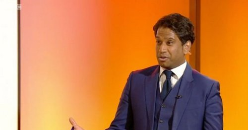 BBC presenter abused by troll hits out after racist tweet cleared