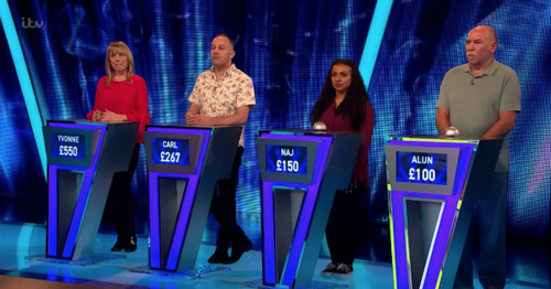 ITV Tipping Point viewers left speechless over surprise change to show