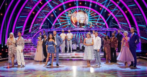 Strictly fans concerned their favourite pro is about to quit permanently