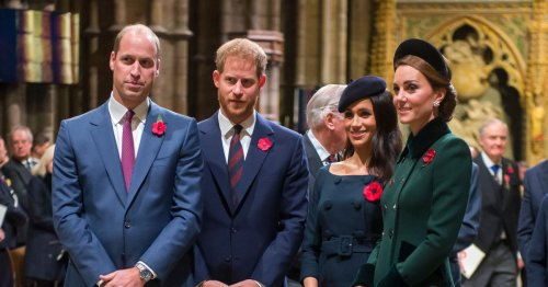 Prince William's 'angry' three word insult to Meghan Markle