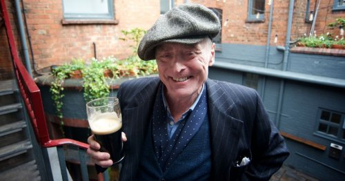 Final farewell to UB40 sax king and 'bundle of mischief' Brian Travers