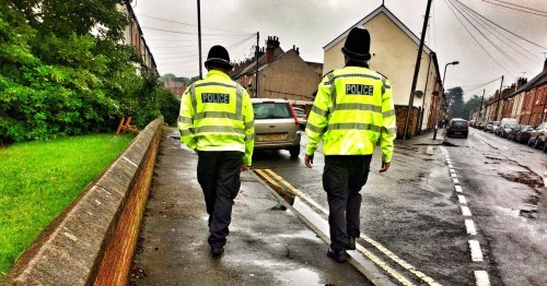 Trouble making teen hotspots mapped by police in Nuneaton