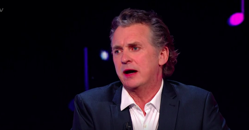Shane Richie sparks concern with 'ill' appearance on Alan Carr's Epic Gameshow