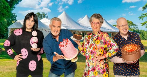 The ultimate guide to all the essential Bake Off lingo