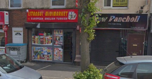 Shopkeeper who sold illicit cigarettes jailed for failing to pay nearly £60k