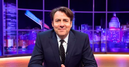 Jonathan Ross huge net worth as he returns with 17th series