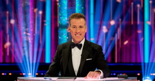 Strictly's Anton Du Beke issues warning on situation that 'could end show'